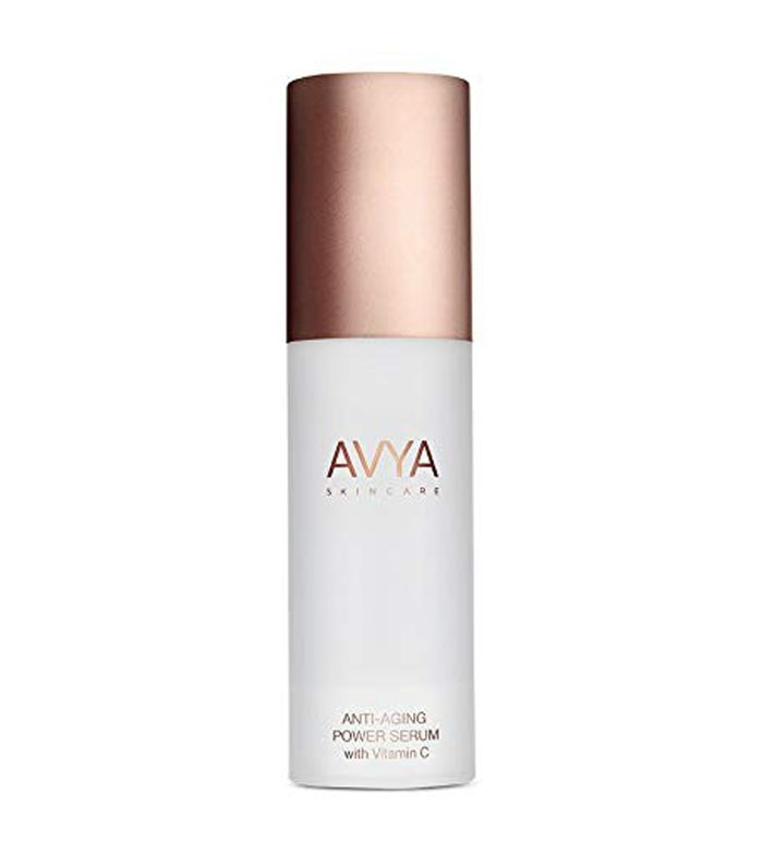 AVYA Skincare Anti-Aging Power Serum Best skincare products for 40 year olds