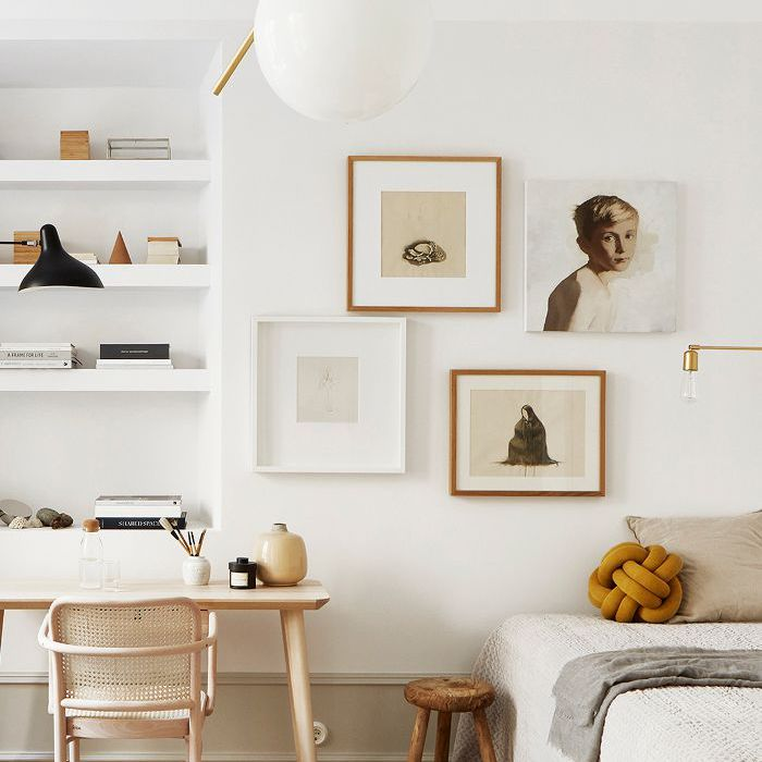 This Is How To Do Scandinavian Interior Design