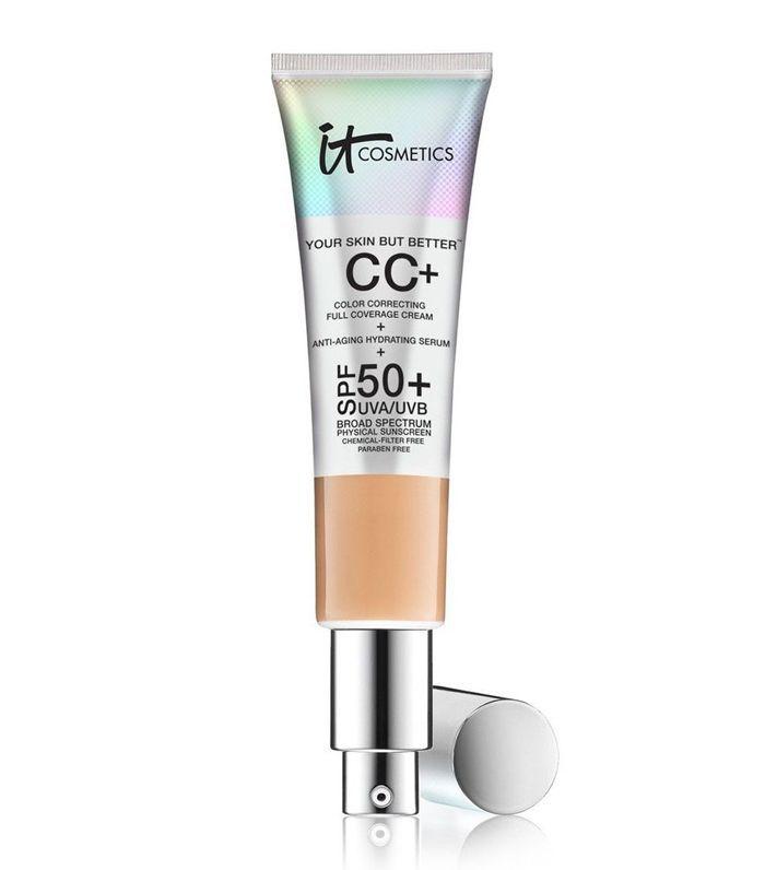 Your Skin But Better(TM) CC+(TM) Cream with SPF 50+ Light 1.08 oz/ 32 mL