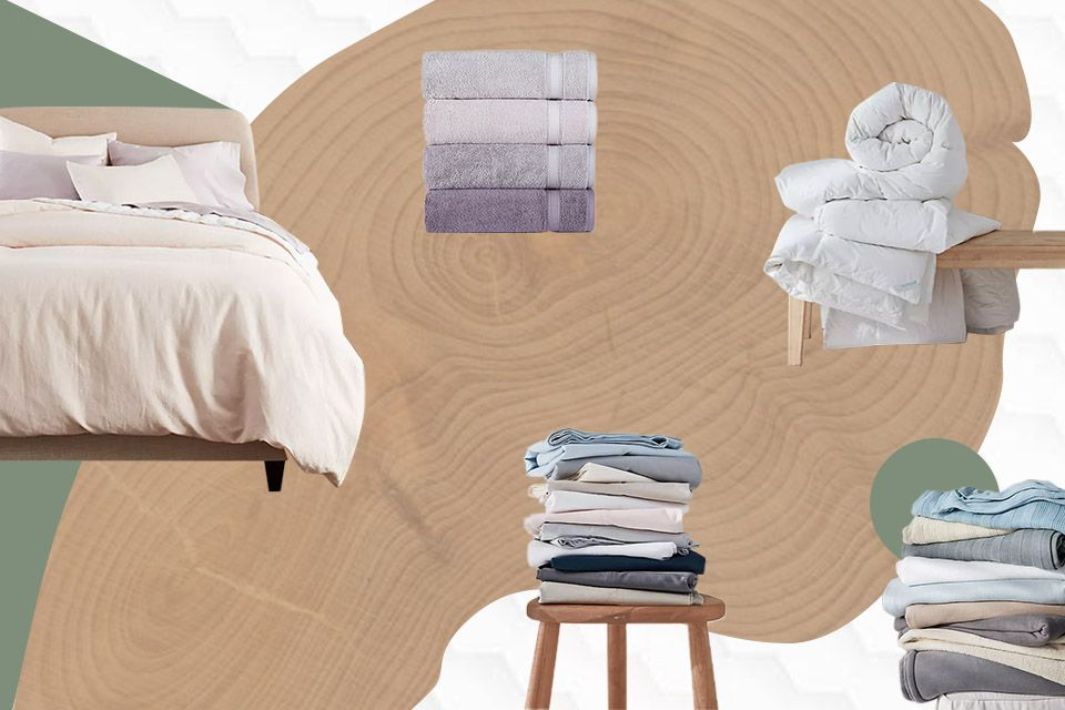Bed Bath Beyond Launched A Personalized Bedding Line
