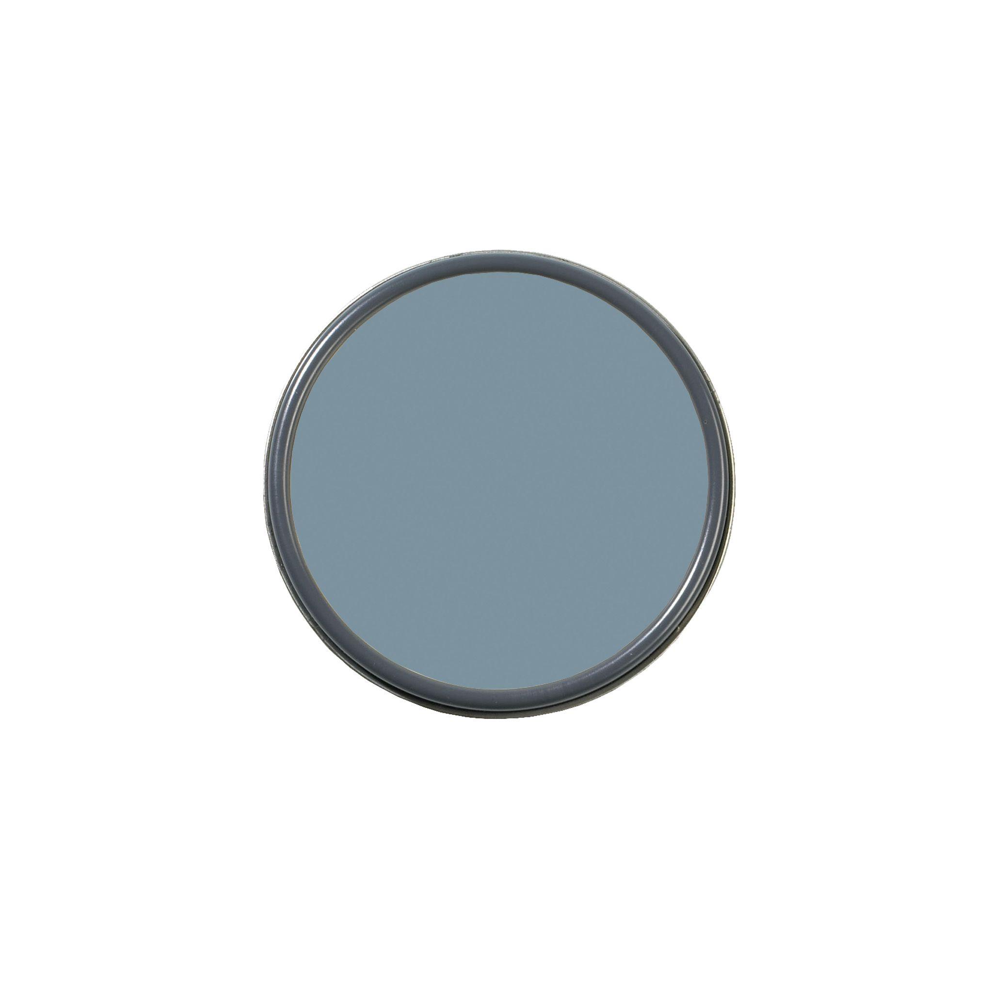 Benjamin Moore Polaris Blue