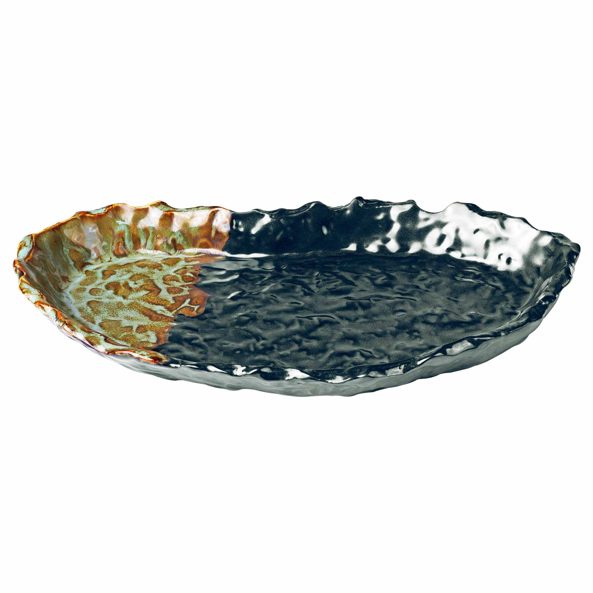 ANNANSTANS Handmade Plate