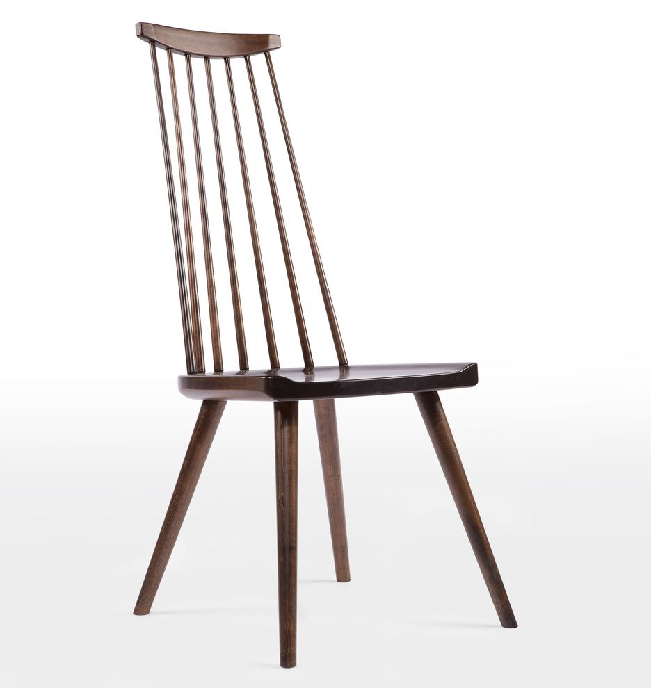 Kelley Spindle Chair