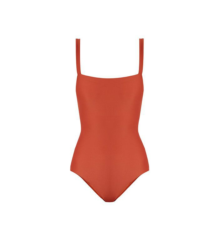 The Square swimsuit