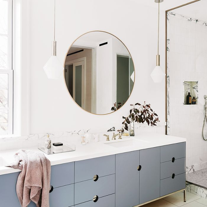 Behold The 12 Simple Bathroom Ideas