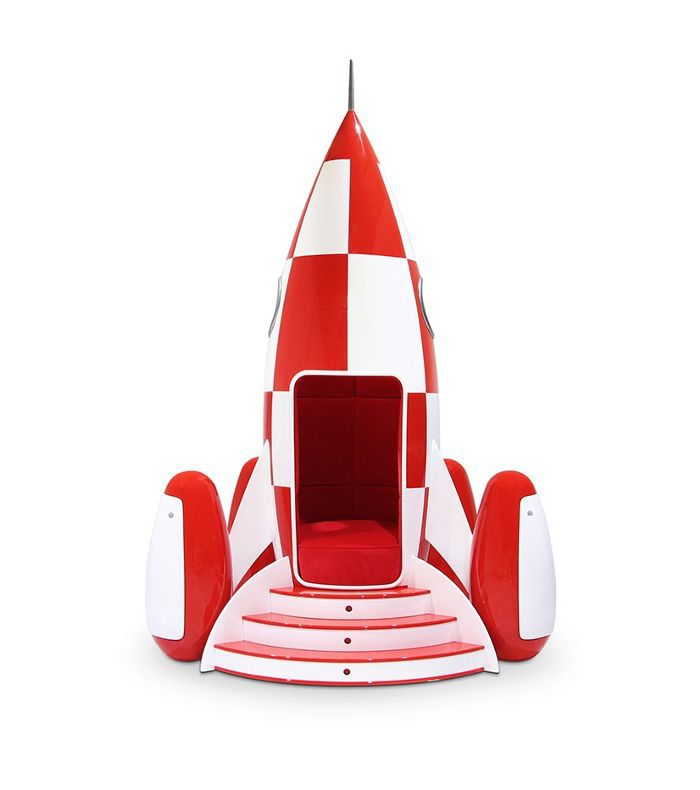 Circu Rocky Rocket Arm Chair