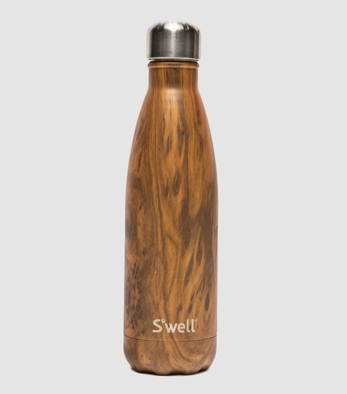 Teakwood 25oz. Bottle