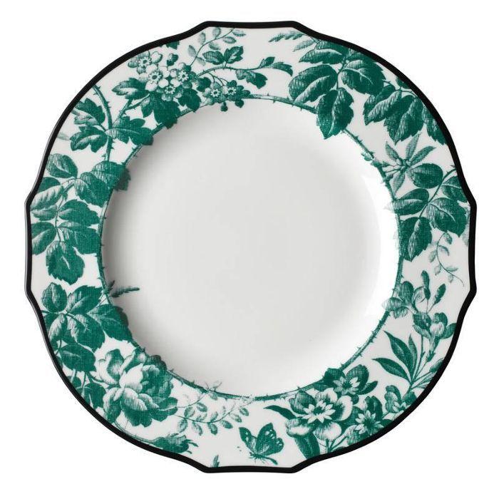 Gucci Herbarium Dinner Plate