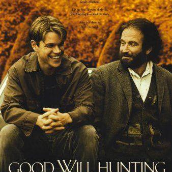 Good Will Hunting: mejores dramas en Netflix