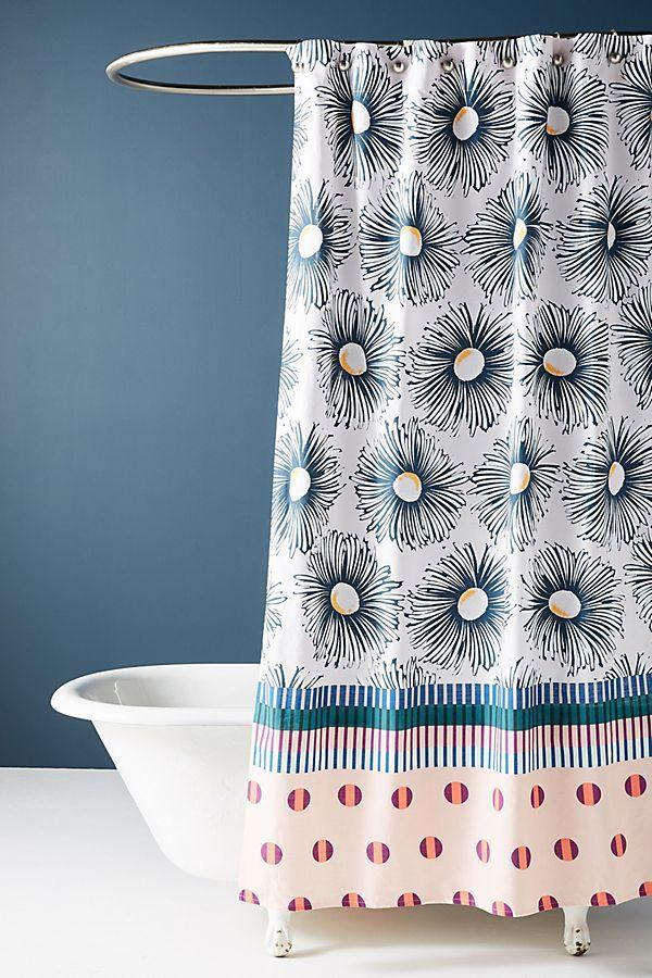 Norterra Shower Curtain