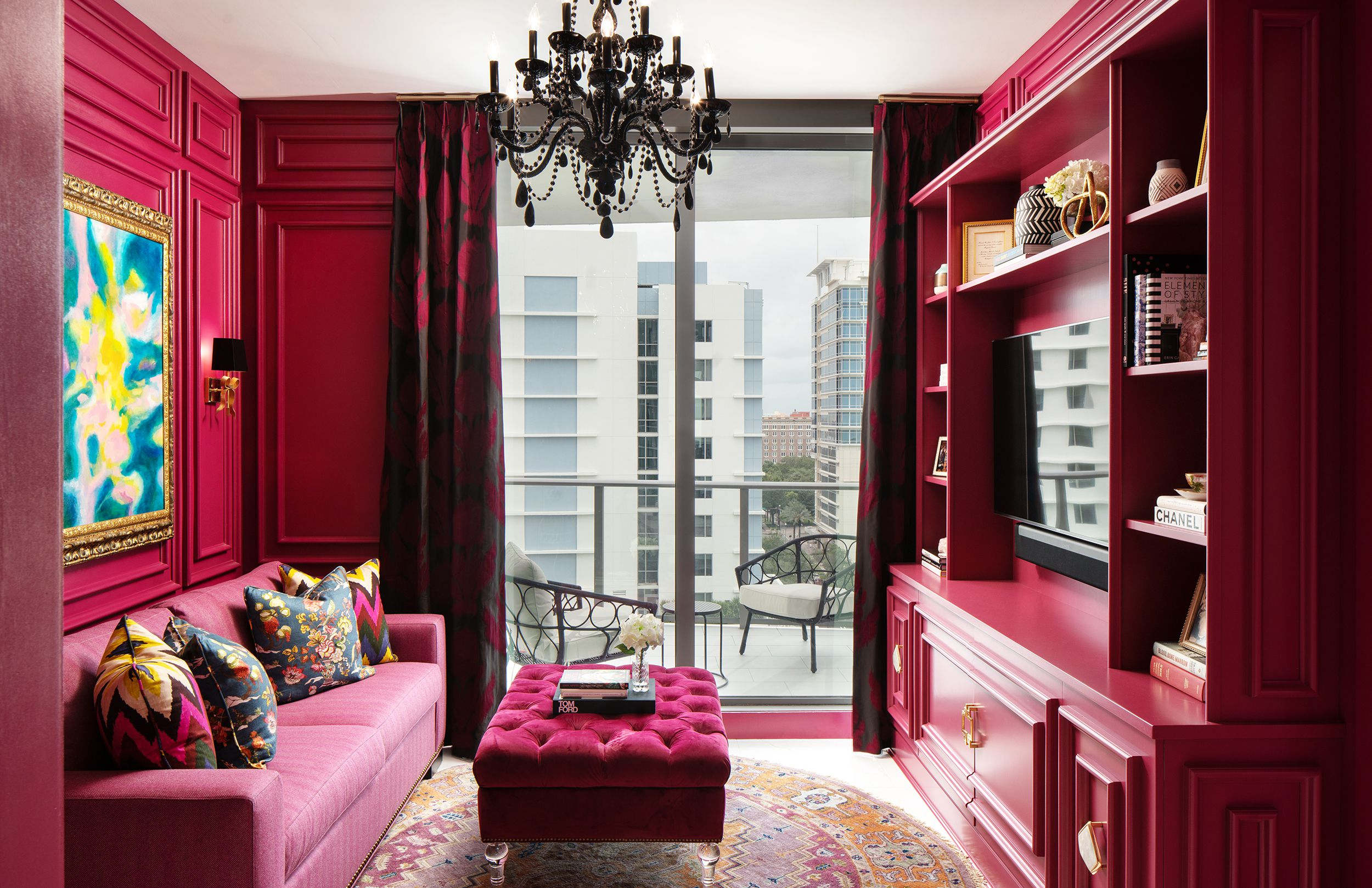 The One Room Designer Lisa Gilmore Will Never Forget