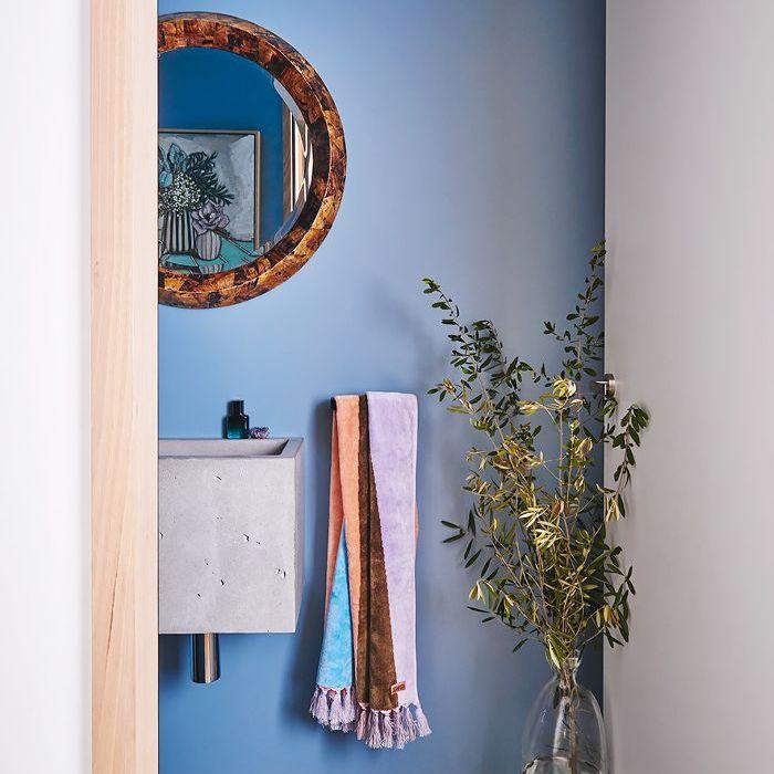 Australian Home Décor — Bathroom