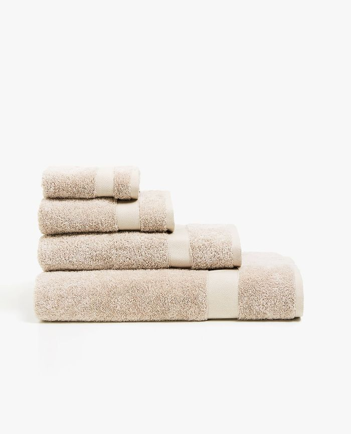Zara Home Premium Quality Cotton Towel