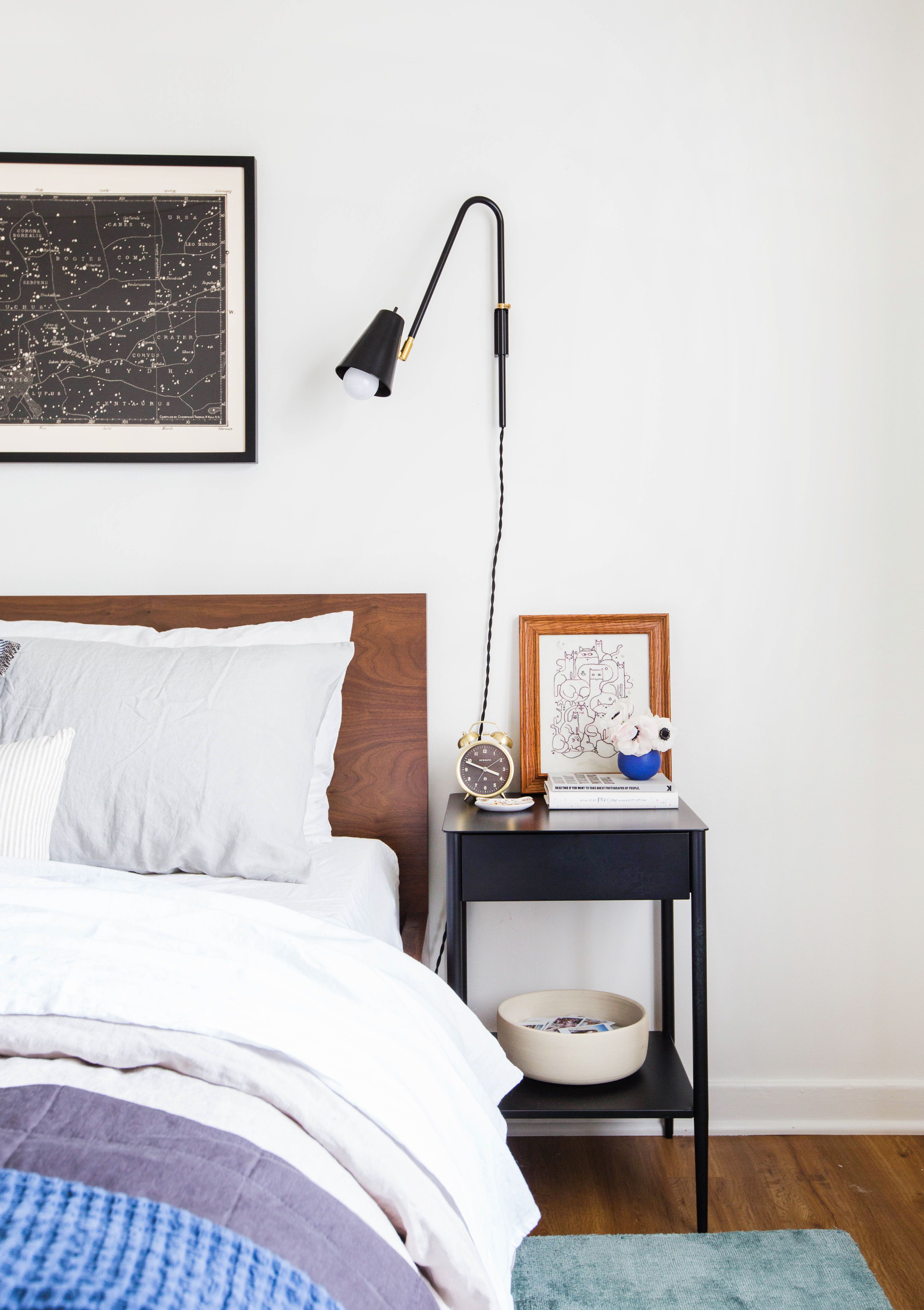 21 Minimalist Bedroom Ideas That Will Inspire You To Declutter