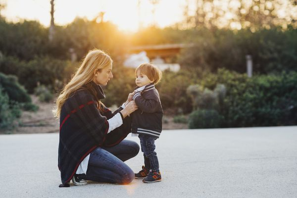 Tips for Joining a Single Parent Support Group