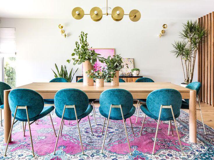 Best Velvet Dining Chairs To Buy Online