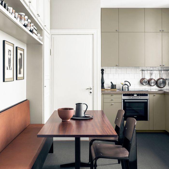Consejos de cocina de Martha Stewart - Cocinas de alquiler