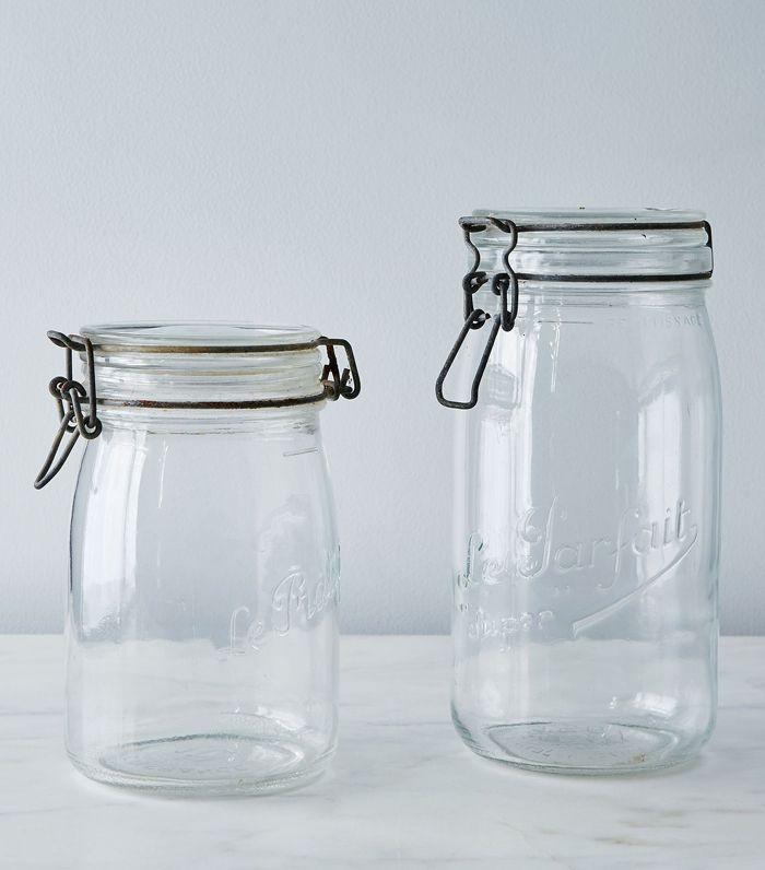 The Food52 Vintage Shop Vintage French Preserving Jar