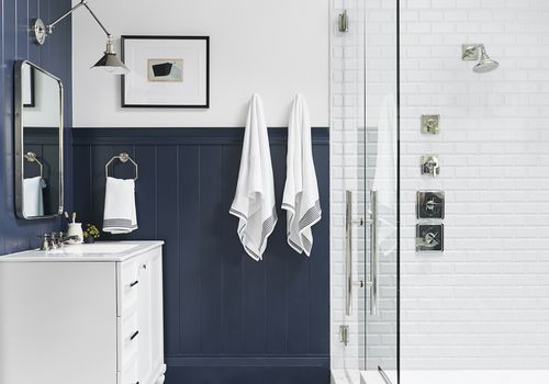 EHD—Bathroom Floor Tile Ideas