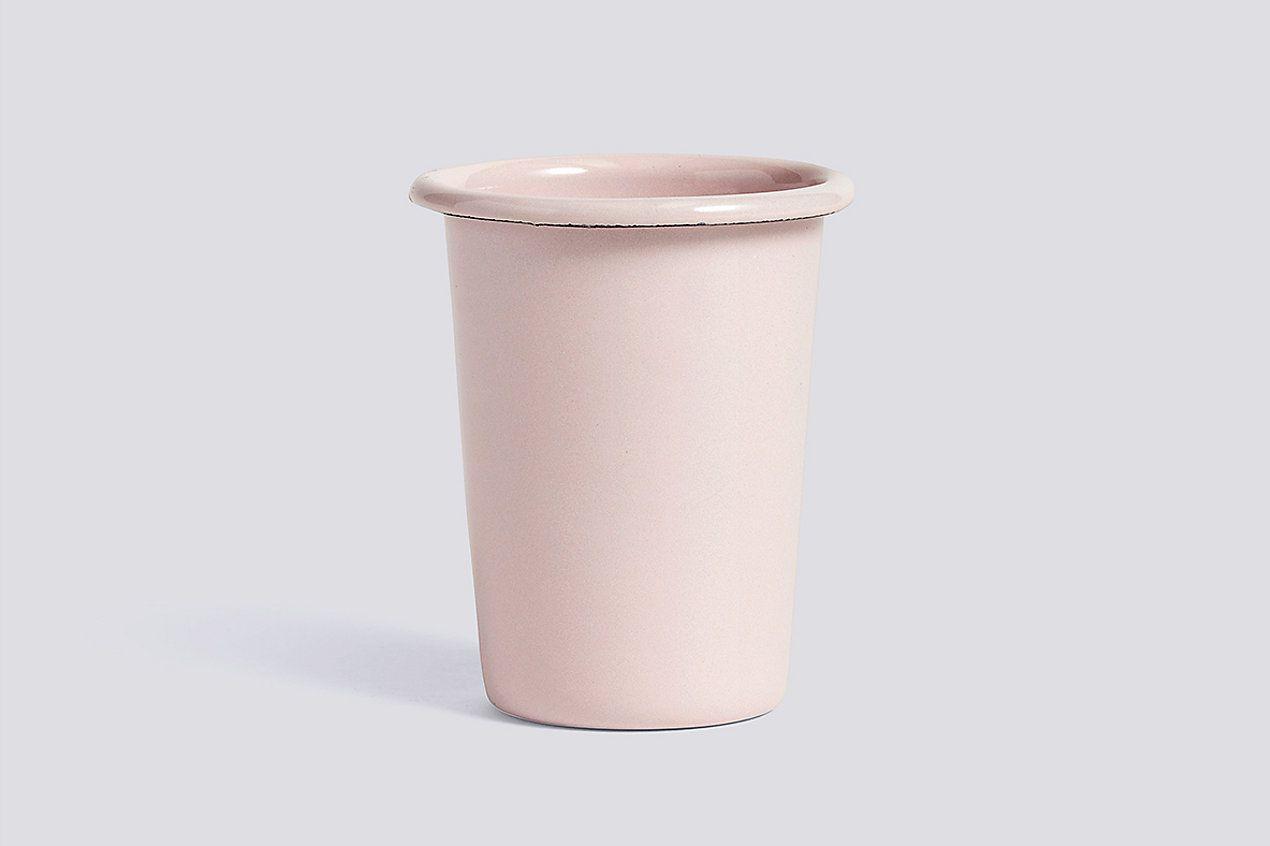 Hay Enamel Cup