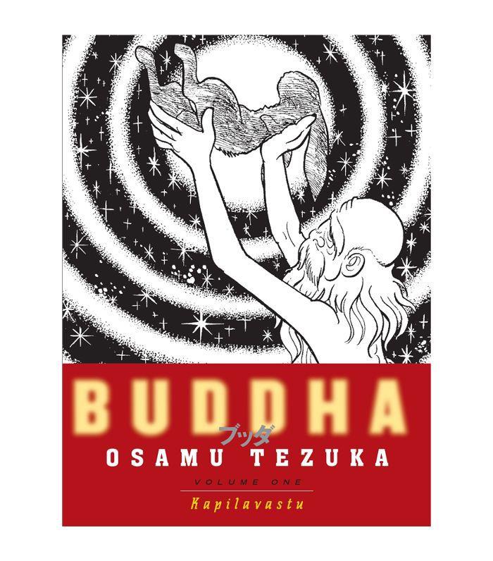 Buddha, Vol. 1: Kapilavastu Osamu Tezuka Best mythology books