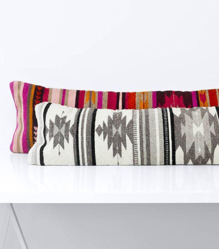 The Citizenry Ceniza Lumbar Pillow