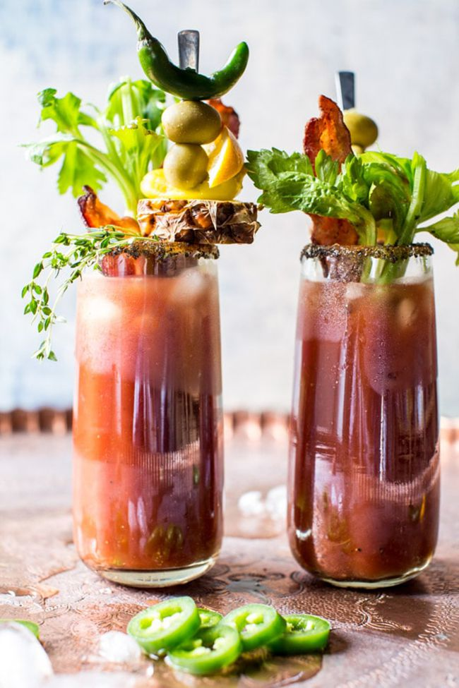 8 of the Best Bloody Mary Mixes to Spice Up Your Brunch