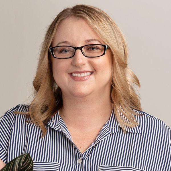 Headshot of Allison Bean