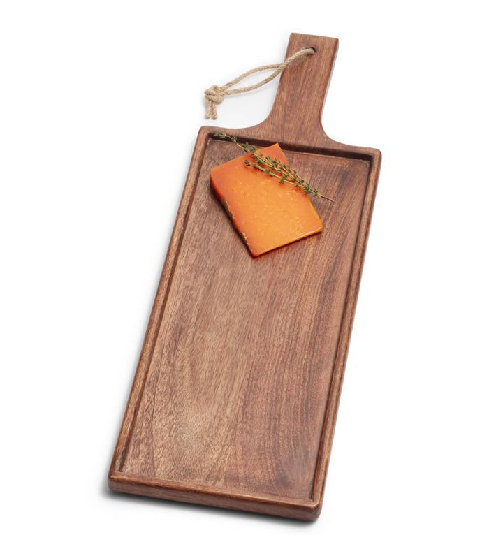 Treasure & Bond Treasure & bond Rectangular Wood Serving Board