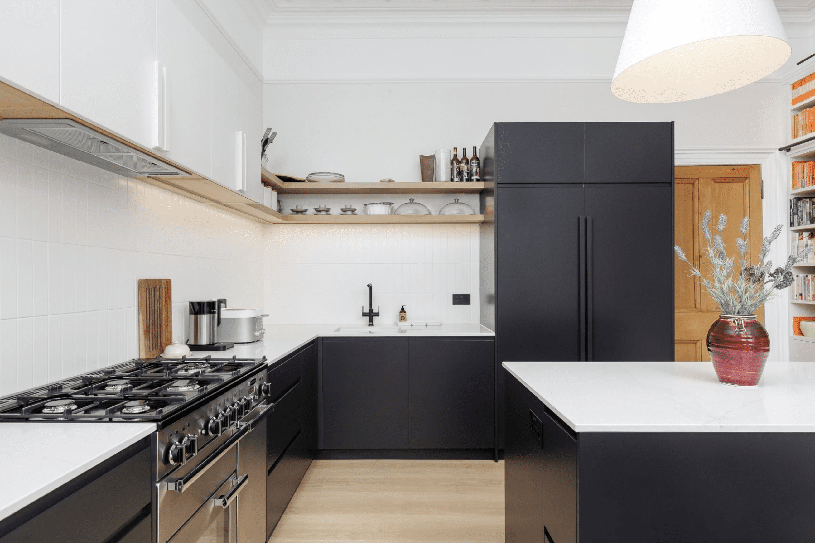 20 Modern Kitchen Ideas To Give Your Space New Life