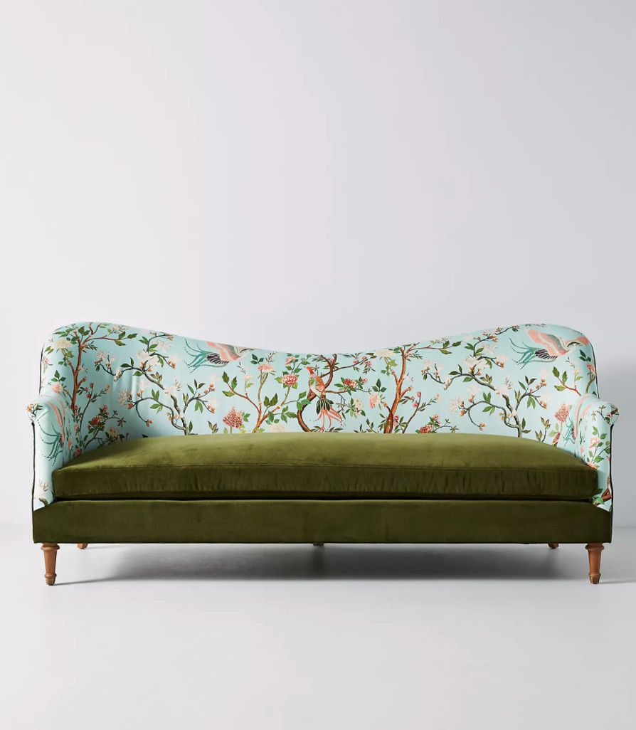 Valerie Pied-A-Terre Sofa