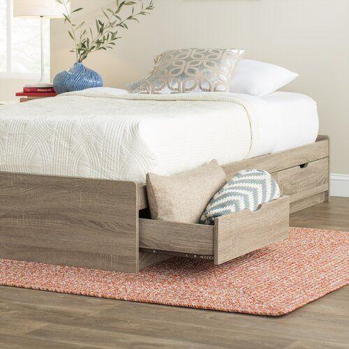 Trule Teen Andrews Storage Platform Bed