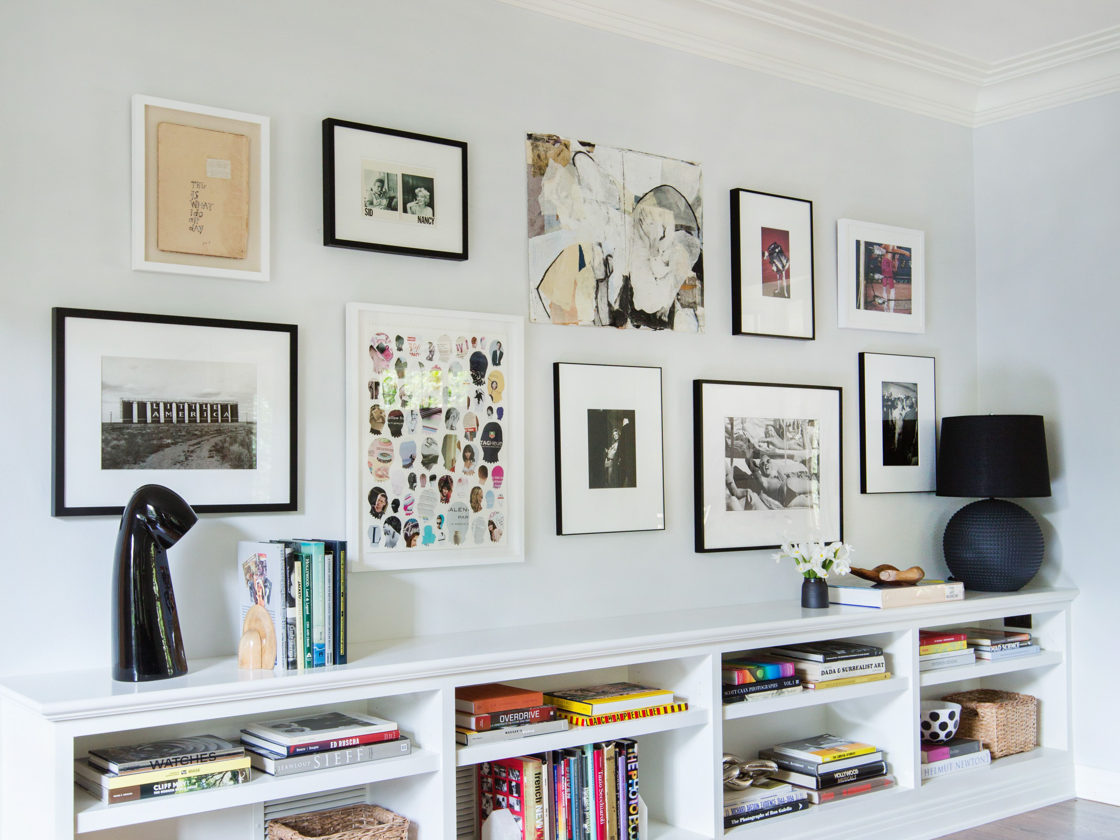 12 Light Gray Paint Colors for the Perfect All-Purpose Neutral