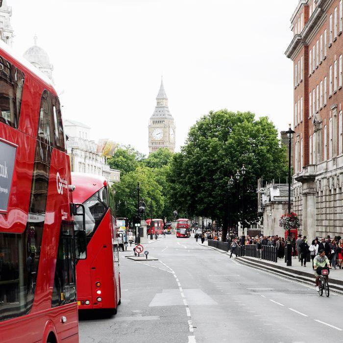 Las mejores zonas para alojarse en Londres: Soho
