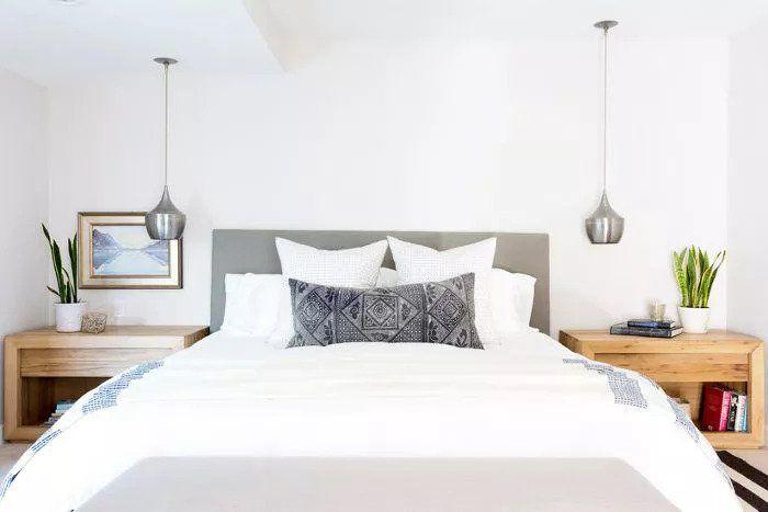 gende neutral bedrooms