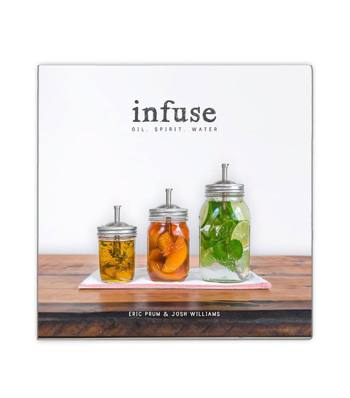 Infuse by Eirc Prum and Josh Williams