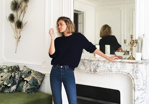 How to Decorate Like French Women