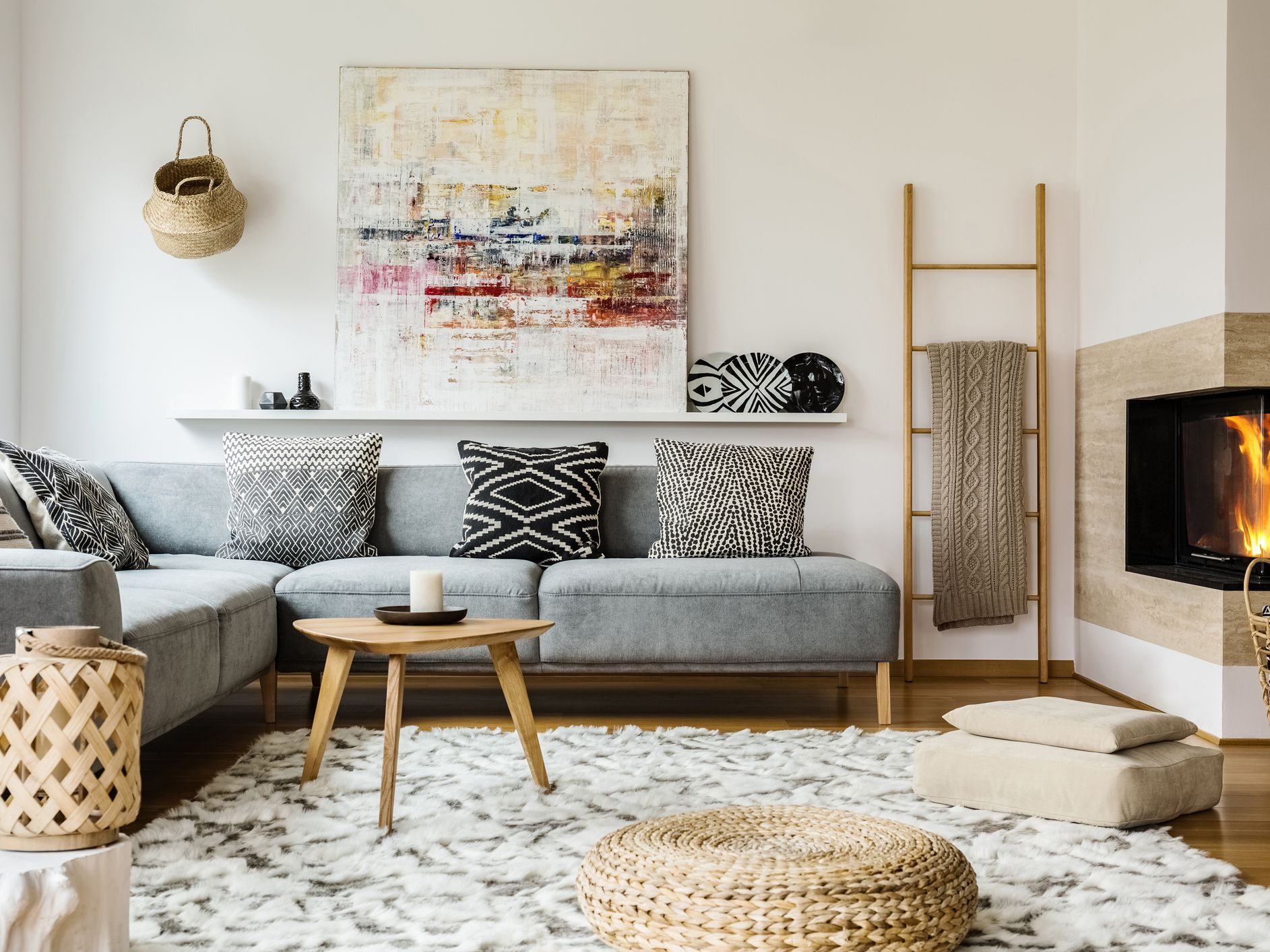 10 Formal Living Room Ideas To Try At Home