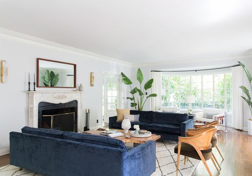 2020 Living Room Trends - What Design Trends Are in For 2020
