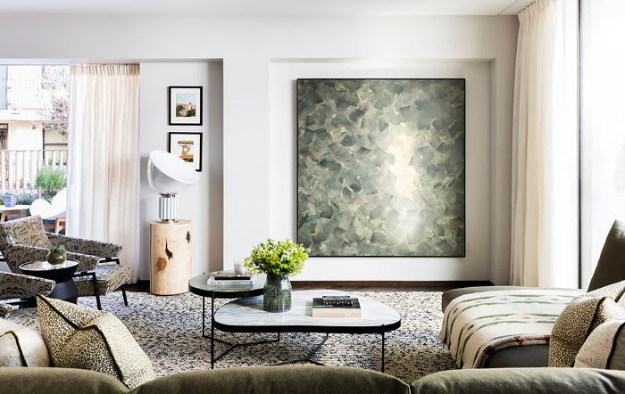 7 Living Room Color Schemes to Try Today