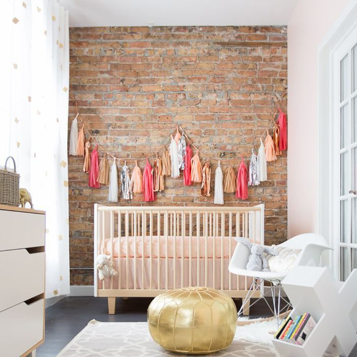 Everything We Know About Beyonce S Nursery Design Ideas: 20 Inexpensive Nursery Decorating Ideas