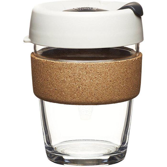 Reusable coffee cup medium 340ml