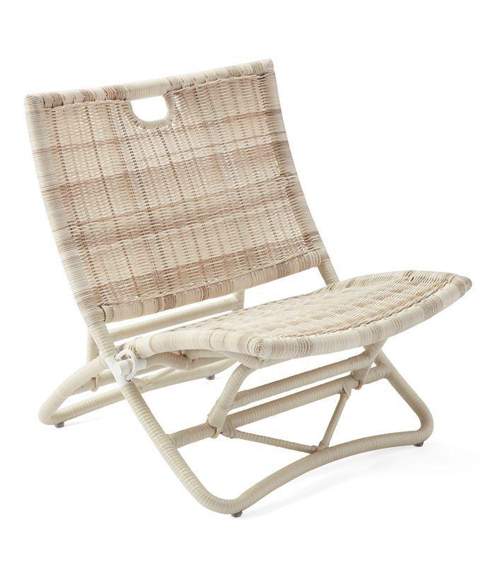 Palisades Chair - Driftwood