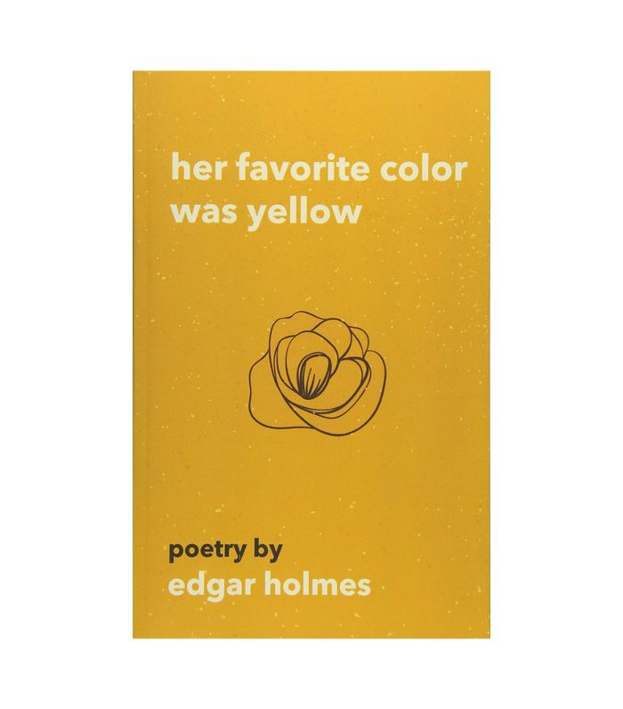 Edgar Holmes Her Favorite Color Was Yellow