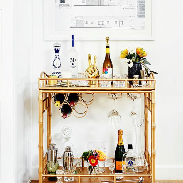 The Beginner S Guide To Setting Up A Bar At Home