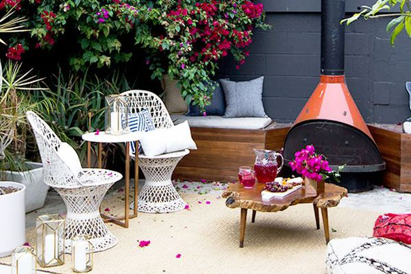 10 Inspired Outdoor Birthday Party Ideas For Adults