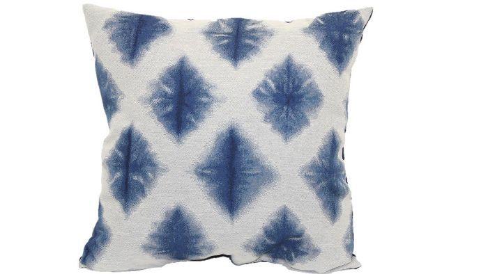 Brentwood Originals Tie Dye Jacquard Toss Pillow
