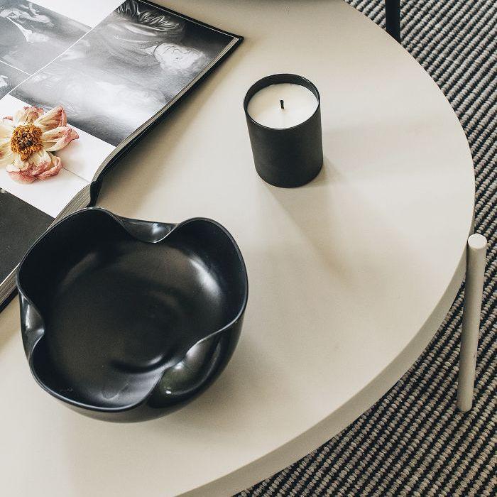 coffee table—Chriselle Lim