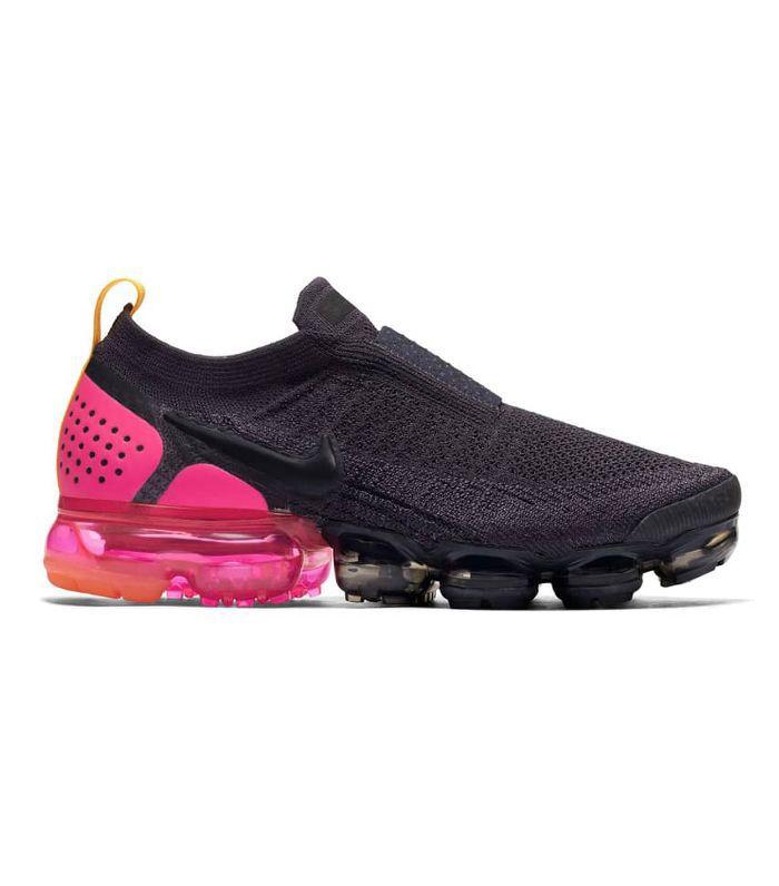 Air Vapormax Flyknit Moc 2 Running Shoe