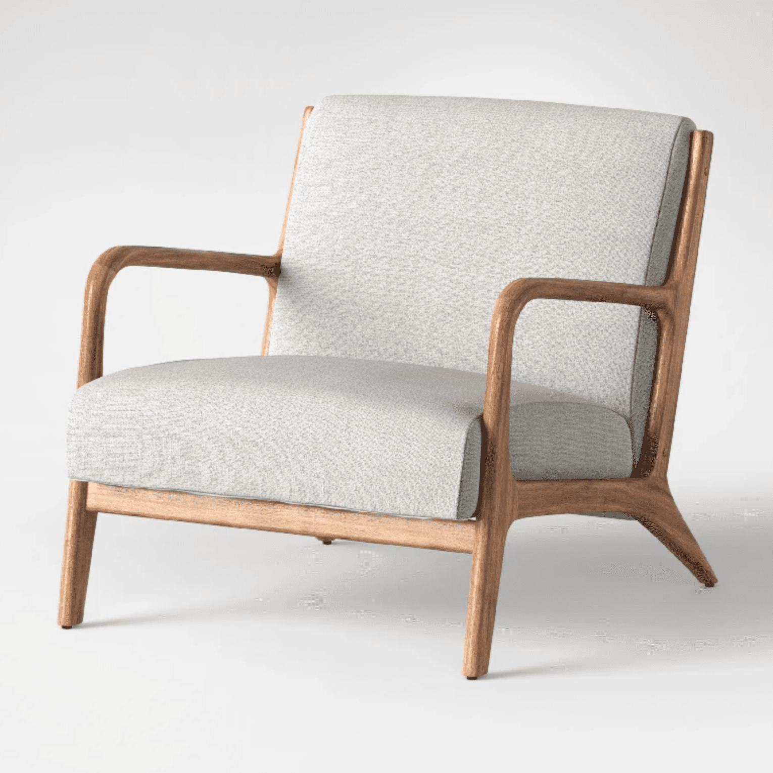 Project 62 Esters Wood Arm Chair